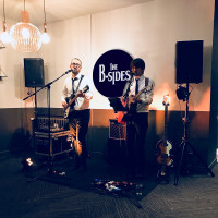 The B-Sides (Tribute to The Beatles)
