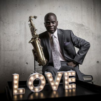 Maceo Parker - Nantes - Stereolux