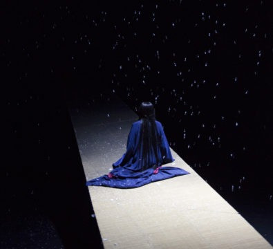 Madame Butterfly - Angers - Le Grand Théâtre
