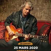 Paul Personne + Layla Duo Blues - Nantes - Stereolux