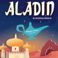 Aladin - Le Spectacle Musical