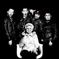 Les Concerts Solidaires : Cachemire +  Reservoir Frogs  - Angers - Le Chabada