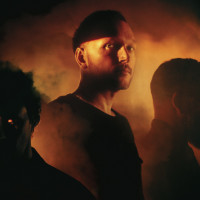 Cult of Luna + Caspian + Holy Fawn - Lille - L'aéronef