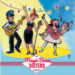 Beaujolais Nouveau : The Magic Beam Sisters  - Nantes - Café sur cour