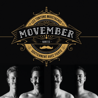 Movember - Opening