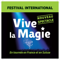 Festival International Vive la Magie - Montpellier - Le Corum - Opéra Berlioz