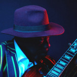 Lucky Peterson + Spoon  - Angers - Le Chabada