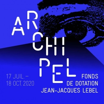 Archipel, Fonds de dotation Jean-Jacques Lebel - Musée d'arts de Nantes